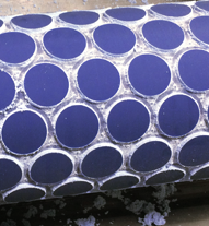 Custom formulations allow Roller Technologies to out perform other coverings in all facets of coating applications.